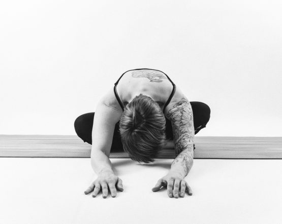 Yin Yoga & Meditation with Samantha