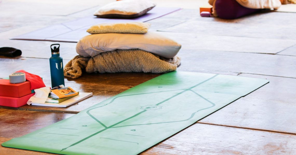The Importance of a Good Yoga Mat