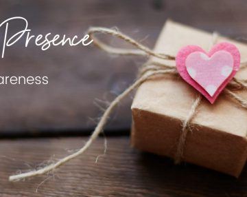 The Gift of Presence Meditation Course with Samantha